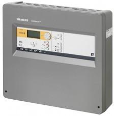 Control panel 12 zone - FC124-ZA